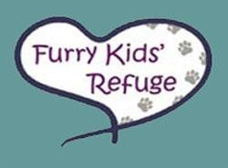 Furry Kids Refuge Logo