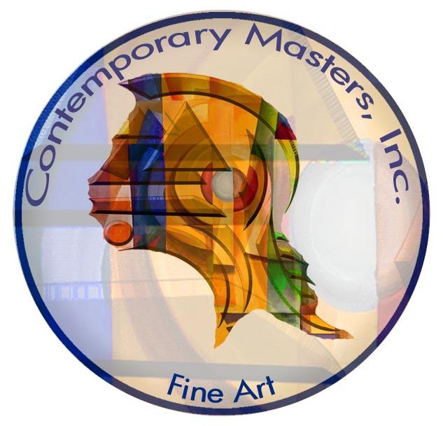 Contemporary Masters, inc Logo