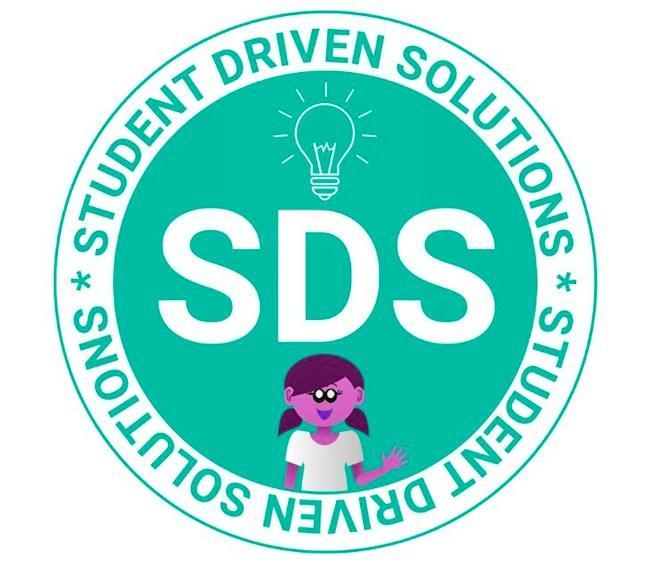 Student Driven Solutions Logo