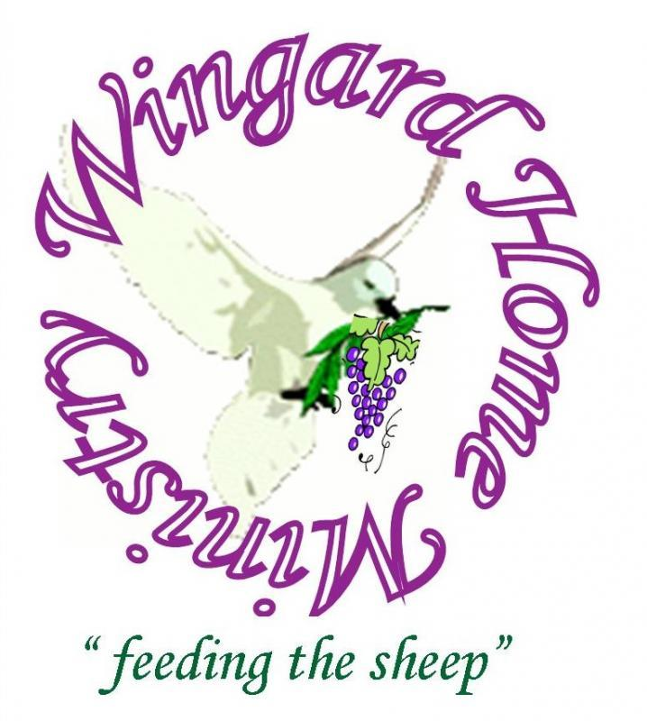 Wingard Home Ministry Logo
