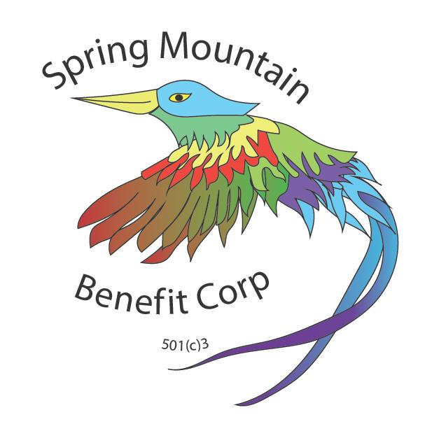 Spring Mountain Benefit Corp Logo