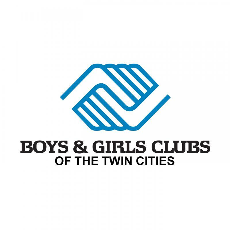 Boys & Girls Clubs of the Twin Cities Logo