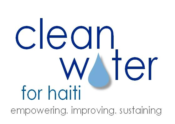 Clean Water for Haiti Logo