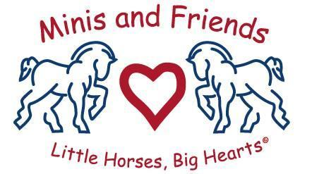 Minis and Friends Logo