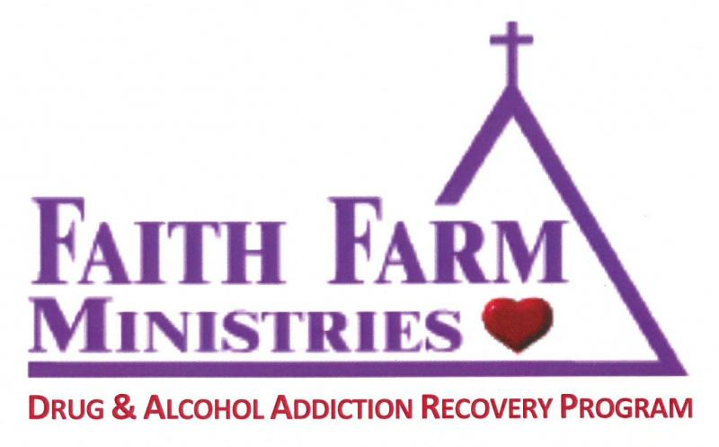 Faith Farm Ministries Logo