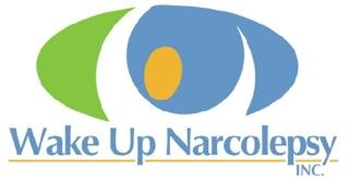 Wake Up Narcolepsy Inc Logo