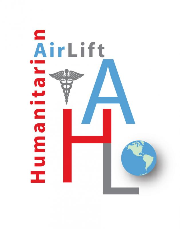 HUMANITARIAN AIRLIFT INTERNATIONAL Logo