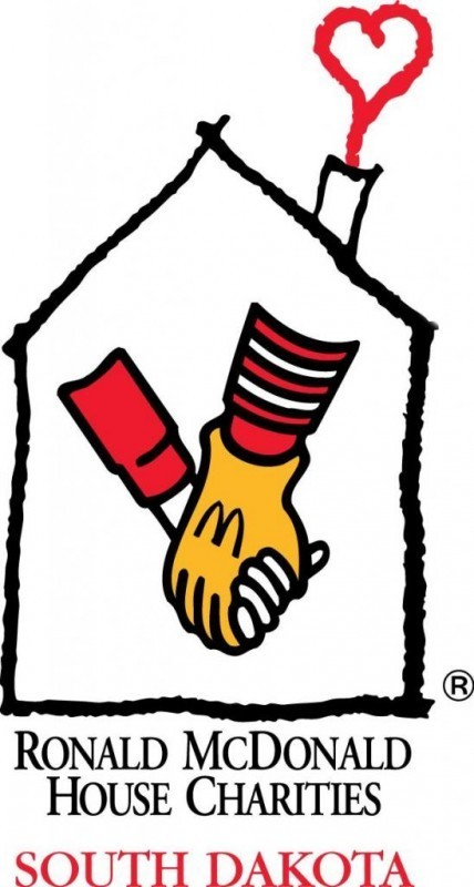 Ronald Mcdonald House Charities of South Dakota Inc Logo