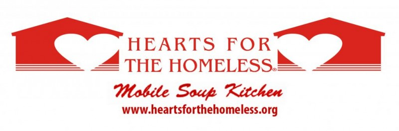 HEARTS FOR THE HOMELESS OF WESTERN NEW YORK INC Logo