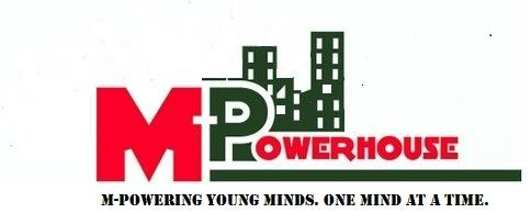 M-POWERHOUSE Logo
