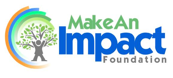 Make an Impact Foundation Inc. Logo