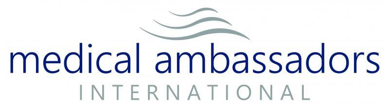 Medical Ambassadors International Logo