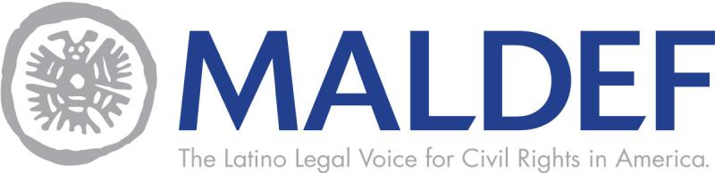 Mexican American Legal Defense and Educational Fund Logo