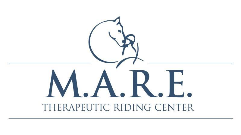 M A R E Riding Center Logo
