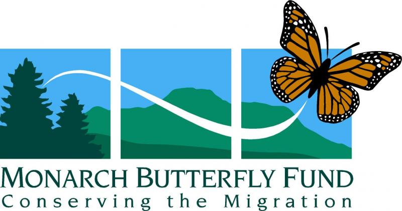 Monarch Butterfly Fund Logo