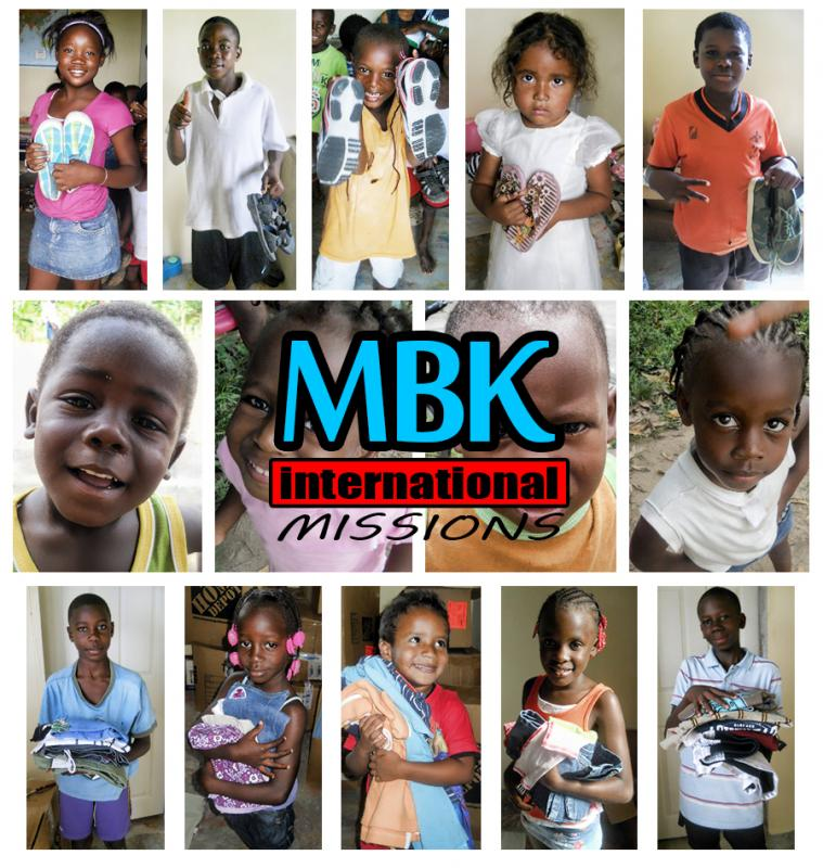 MY BROTHERS KEEPER INTERNATIONAL MISSIONS Logo