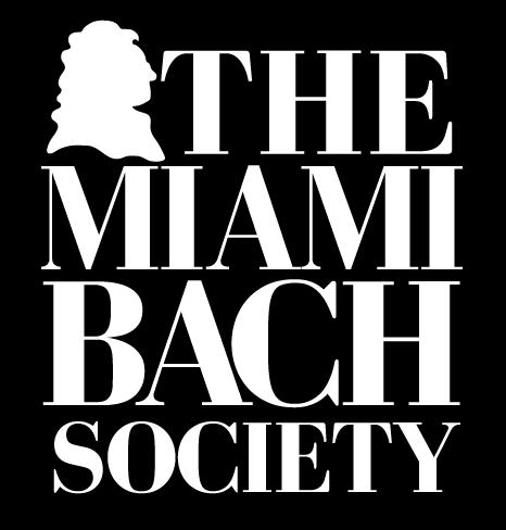 Miami Bach Society Inc Logo