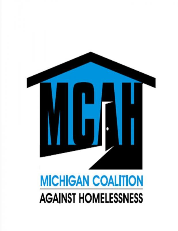 Michigan Coalition Against Homelessness Logo
