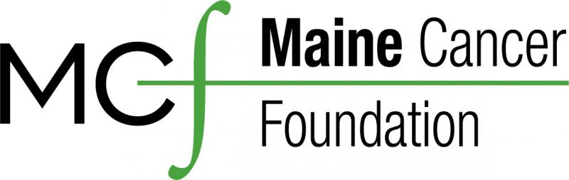 Maine Cancer Foundation Logo