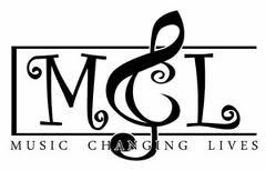 Music Changing Lives Logo