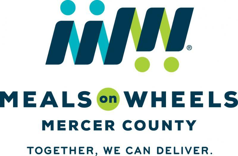 Meals On Wheels Of Mercer County, Inc Logo