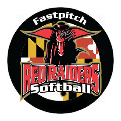Red Raider Softball Inc Logo