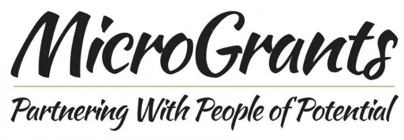 MICROGRANTS Logo