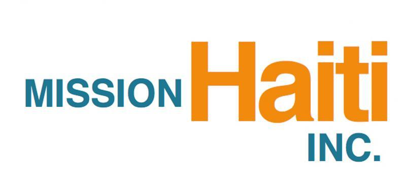 Mission Haiti Inc Logo
