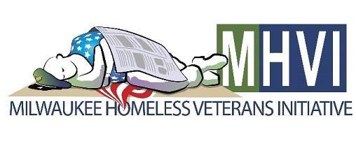 Milwaukee Homeless Veterans Initiative Logo