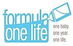 FORMULA ONE LIFE INC Logo