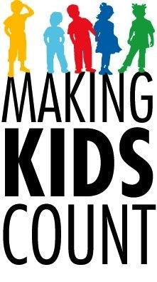 Making Kids Count Inc Logo