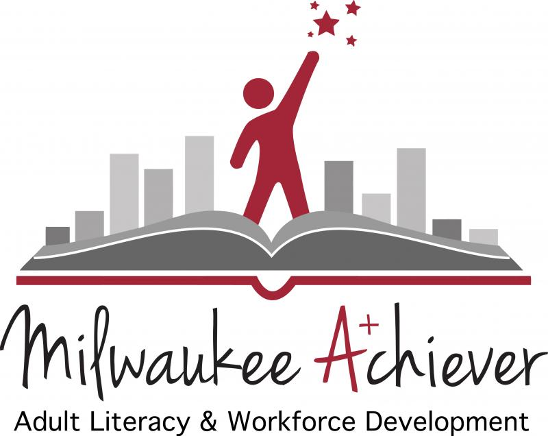 Milwaukee Achiever Literacy Services Inc Logo