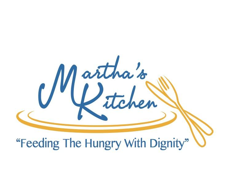 Martha's Kitchen Logo
