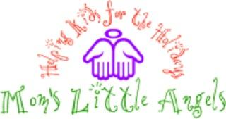Mom's Little Angels, Inc. Logo