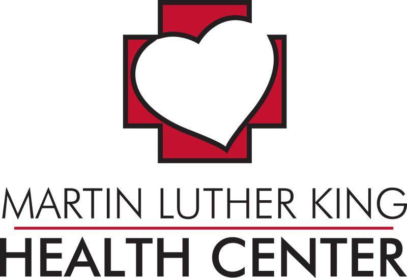 Martin Luther King Health Center Logo