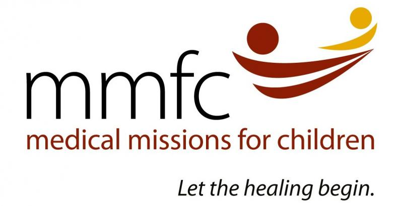 Medical Missions For Children, Inc. aka MMFC Logo