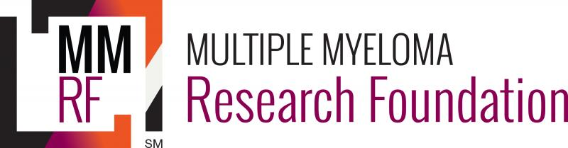 Multiple Myeloma Research Foundation, Inc. Logo