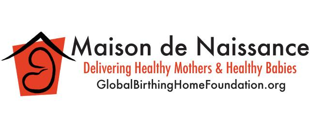 Global Birthing Home Foundation Logo
