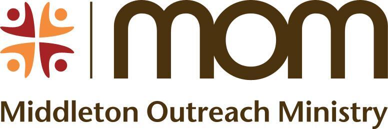 Middleton Outreach Ministry, Inc. Logo