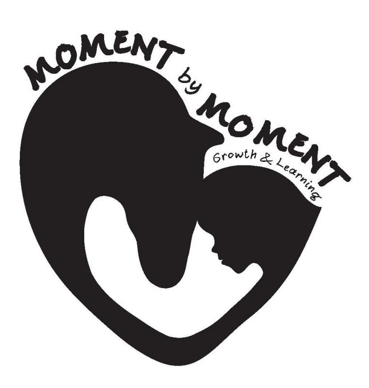 Moment By Moment Growth and Learning Logo