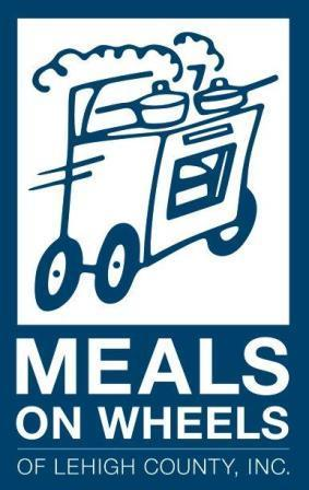 Meals on Wheels of Lehigh County, Inc. Logo