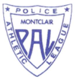 MONTCLAIR POLICE ATHLETIC LEAGUE INC Logo