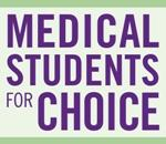 Medical Students for Choice Logo