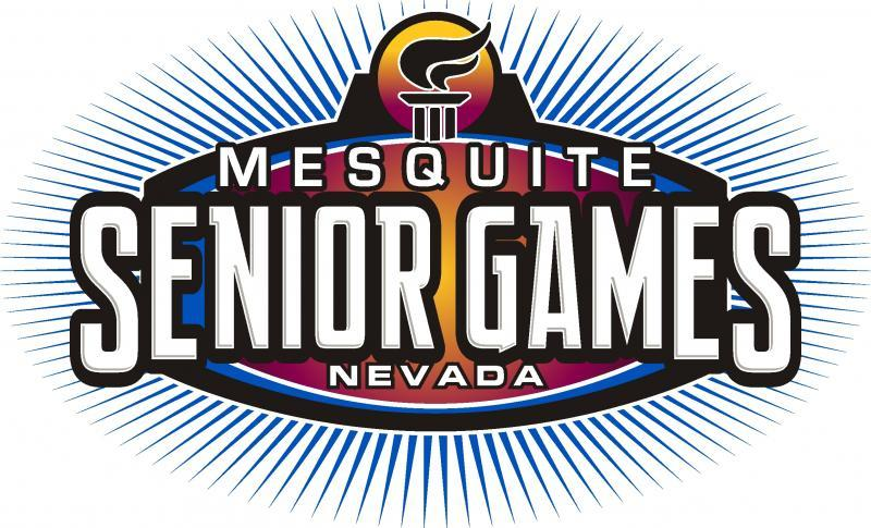 Mesquite Senior Games Inc Logo