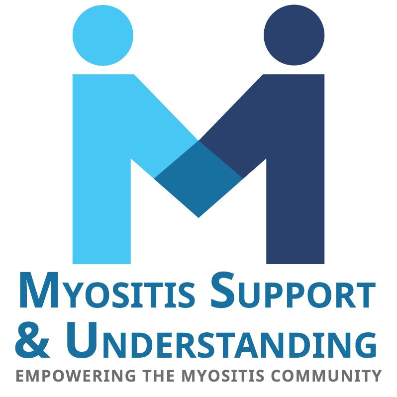 Myositis Support And Understanding Association Logo