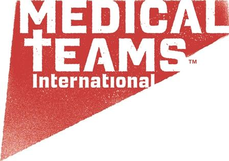 Medical Teams International Logo
