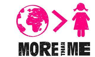 More Than Me Foundation Inc Logo