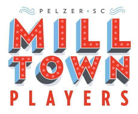 Mill Town Players Inc Logo