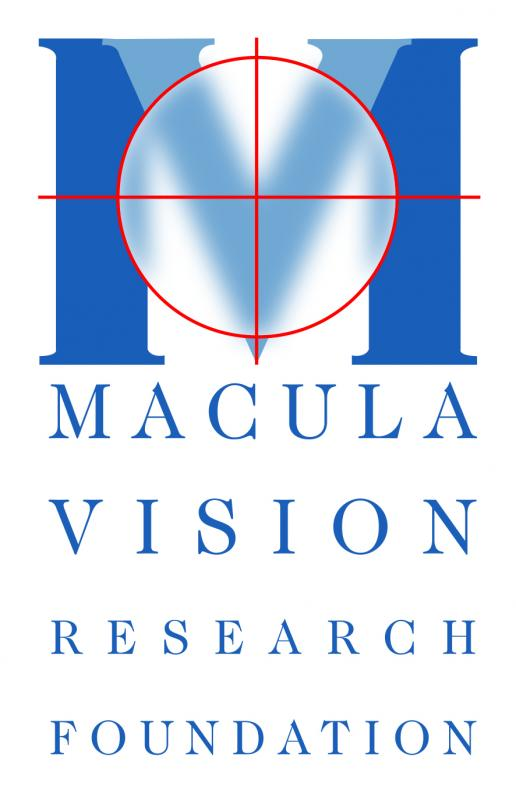 Macula Vision Research Foundation Logo