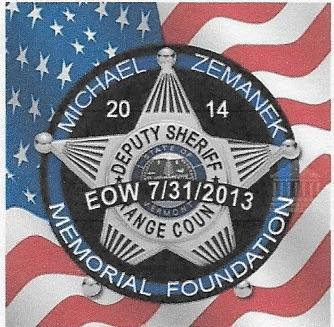 Michael Zemanek Memorial Foundation Inc Logo